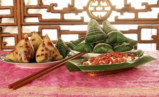 感触名家笔下的端午文化 吃香粽原来可以这样