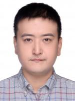 01号 马志磊(马可)  新闻广播主持人