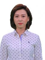09号 魏丹蕾 海南广电合利传媒有限公司客户经理