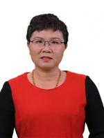 05号 陈娇 海南省电影公司三沙银龙电影院经理