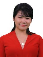 03号 刘晓婕 海南广电绿农农业科技有限公司总经理