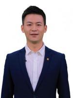 10号 张元奇 电视新闻中心《海南新闻联播》记者