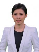 05号 李依凡 海南直播海南媒体发展有限公司编辑
