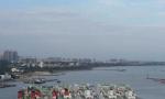 瓊州海峽客滾船14日14時起全線恢復通航