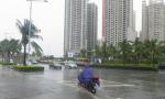未来3天海南仍有阵性降水 出现强降水可能性较小