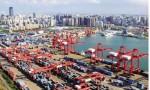 新时代 新气象 新作为:海口港集装箱吞吐量突破162万标箱 位居环北部湾六大港口之首