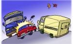 海南交警公布2017年十起典型交通事故案例