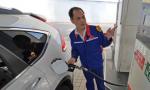 海南油价八连涨 13日起92号汽油8.10元/升