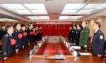 海南:10名民警被授予荣誉纪念章