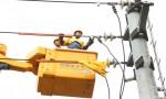 海口全力保障春节用电 贴心服务不打烊