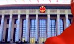 3月17日:选举新一届国家机构领导人