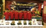琼菜创新传承30年盛典暨第19届龙泉美食节今天开幕