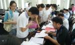 2018年海南省公务员5.5万人参加考试 设42个考点1855个考场