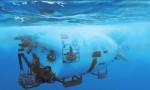 中国最先进自主潜水器20日将在南海进行第一潜