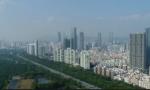 【壮阔东方潮 奋进新时代—庆祝改革开放四十年】深圳:改革开放造就的崭新城市