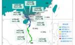 """滚动:台风""""艾云尼""""在海口再次登陆 琼州海峡停航时间可能延长至6月7日晚上"""