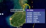 海南防汛防风应急响应提升为Ⅲ级