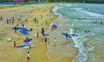 海南:端午小长假预计出现二大旅游热点 各景区优惠活动形式多样