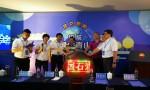 中国石油开放日海南分会场活动在博鳌天然气门站举行
