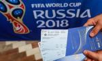 """俄罗斯世界杯遭遇""""假票门"""" 大中华区官方票代:黄牛倒票行为"""