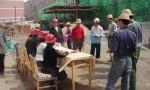 海南:确保建筑工地上流动农民工享有工伤保险保障