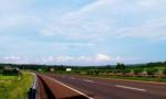 7月13日西线高速右幅临高跨澄迈部分路段将施工 无需绕道