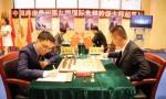 中国海南儋州第九届超霸战第三轮 卜祥志两连胜独自领跑