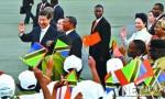 新华社评论员:为中非命运共同体注入新动力