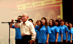 我为什么要加入中国共产党?