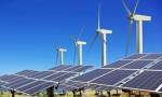 今年上半年风电发电量同比增长28.7%