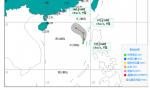 注意!8月6日前后南海中东部海面将有热带低压生成