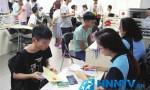 海南省残疾人职业技能竞赛8月7号开赛