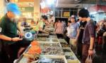 三亚海鲜推广季第十站:规范第一市场海鲜经营 打造游客放心消费环境