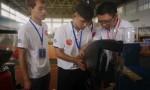 第六届海南省残疾人职业技能竞赛火热启动