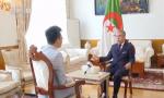 中非合作论坛大使观·阿尔及利亚驻华大使:论坛成为南南合作典范