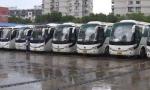 受台风影响 海汽公司所有班线9月16日18时起停开