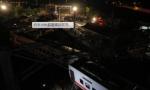 台铁列车事故:8节车厢全部出轨 已致18死175伤