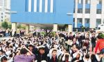 海南:防空警报今日试鸣 市民勿慌保持正常生活秩序