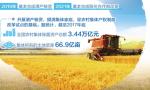 """农村集体经济组织首次领到""""身份证"""""""