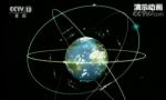 北斗三号导航系统:三重轨道编织天网覆盖全球