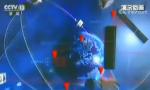 北斗三号导航系统:星间链路联通星地通信