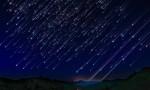 12月双子座上演天象收官大戏 和你一起去看流星雨