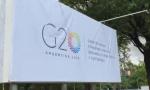 G20,习近平主席忙碌的身影