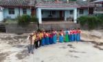 普米族:八旬普米老人用心守护民族文化