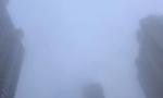 大雾天气谨慎慢行 海南交警发布雾天出行安全提示