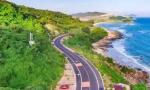 新华社聚焦海南环岛旅游公路:将于明年上半年开建 主线全长1040公里