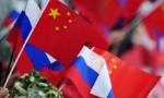 中俄两国元首互致新年贺电 中俄两国总理互致新年贺电