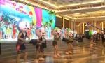 2018海南国际旅游岛欢乐节三亚闭幕