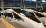 今年铁路有这些变化:投产高铁3200公里 推广电子客票