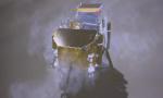 祝贺!中国成功实现人类探测器首次月球背面软着陆